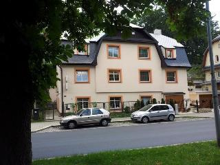 Holiday Apartments Studio 3, Karlsbad
