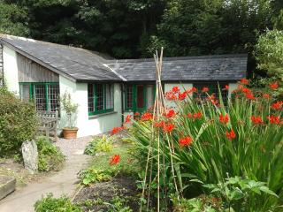 Garden Cottage, Barnstaple