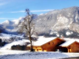 Chalet Le Grand Bleu, Morzine-Avoriaz