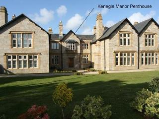 Kenegie Manor Penthouse, Gulval