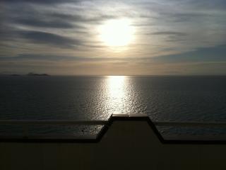 apartamento 1ª linea de playa, La Manga del Mar Menor