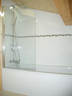 High quality Bath and shower rooms