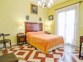 Apartamentos Salmerones (Alhama de Granada)