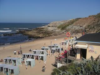 S. Bernadino Beach - 6 min stroll from our house