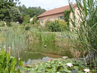 chambres d'hôtes de La Louvière, Plombieres les Bains