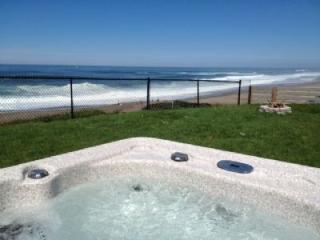 Oceanfront Solitude ~ RA5829, Gleneden Beach