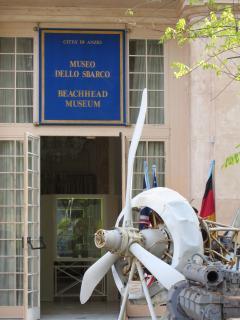 Museo dello sbarco