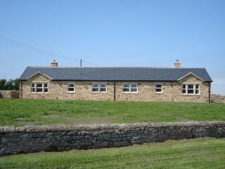 Croft Cottage, Chathill