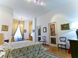 Vatican Museum nice apartment