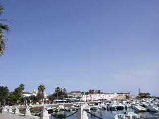 Apartamento nas proximidades da ilha de Faro