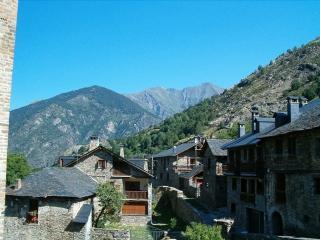 Apartamento en Durro -Vall de Boi-