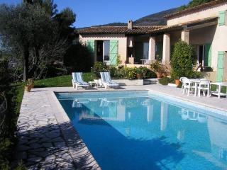 Villa provencale  piscine, Tourrettes-sur-Loup
