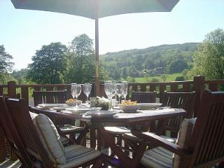 Fellside Lodge, Troutbeck