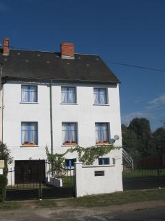 house(Le Petit Essart)
