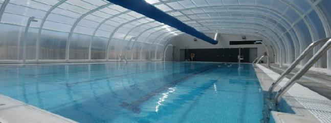 Aquadel Center Swimming Pool