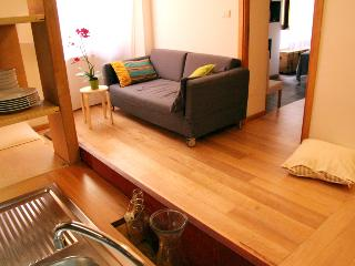 ankecasa - 2 bedrooms in San Lorenzo, Rome