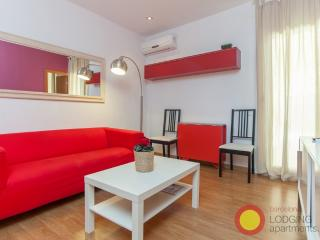 Apartment Perfect for couples! Sagrada Familia, Barcelona