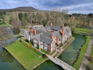 Brinsop Court Estate, Hereford