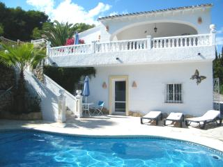 CASA ALMENDROS HUGE PRICE CUTS! HURRY CONTACT NOW!, Calpe