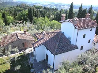casa La Boneca, San Polo in Chianti