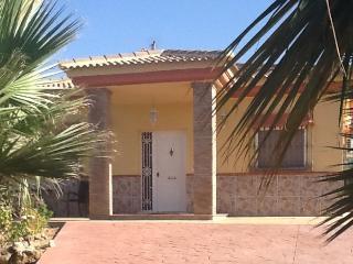 Casa Campo, Alhaurín de la Torre