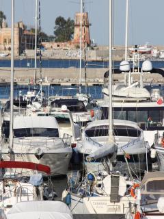 Marina di Villa Igiea