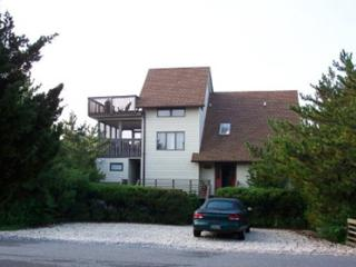 4 bedroom, 2.5 bath, ocean view home with loft - 1/2 block to the beach!, Bethany Beach