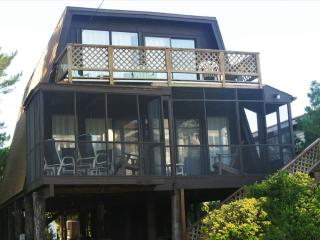 Located less than two blocks to ocean. 3 bedrooms plus loft!, Bethany Beach