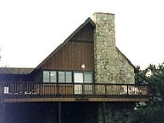 3 bedroom + loft Sea Del home near the beach, Cedar Neck