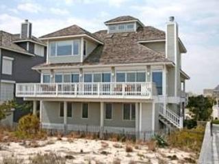 Oceanfront! Fantastic views from all 7 bedrooms!, Bethany Beach
