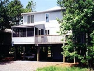 1.5 blocks to the beach - 3 bedroom + loft, South Bethany