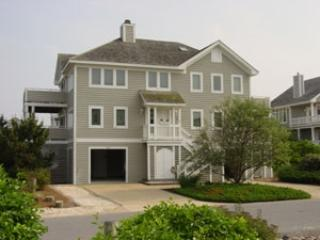 Only 1 house to the ocean - Pool and tennis available!, Cedar Neck