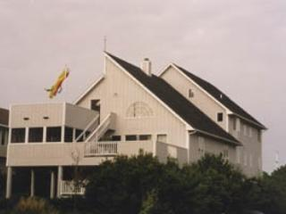 Spacious 6 bedroom home with extras, Bethany Beach
