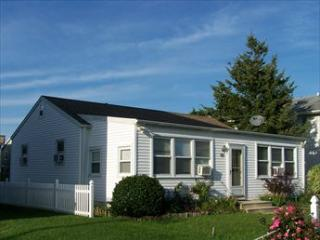 Only 2 blocks to the ocean! Located on a canal with a dock!, South Bethany