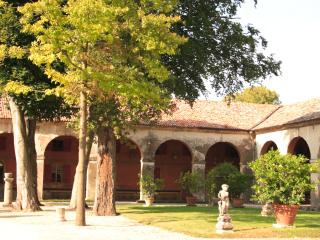 Barchessa, Este