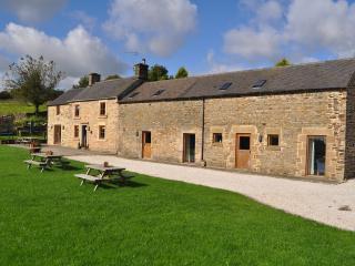 Lapwing Barns Fantastic Group Venue Peak District, Longnor