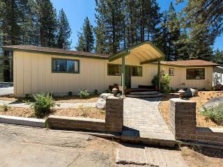 3221 Marlette Circle, South Lake Tahoe