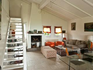 Villa Kaioa- the living-room