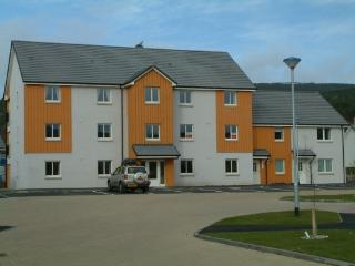 MacDhui Apartment, Aviemore