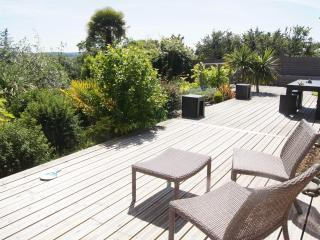 LIOU LODGE, Morgat