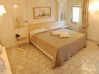 Villa Elisir, Positano
