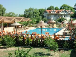 Apartment for 4 people, Dalyan