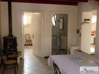 Palazzo Zaminga -Appartamento grande- Casa Vacanze