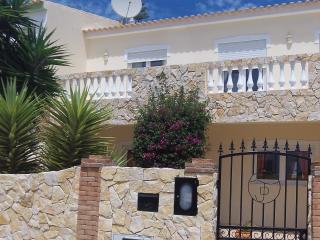 Villa Arpeggio, Luz