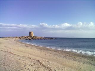 A tre km dal mare..., Bari Sardo