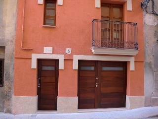Parte Alta Tgn-OldTown Tarraco, Tarragona