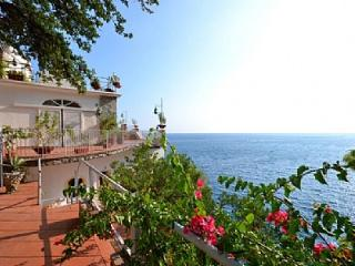 7 bedroom Villa in Praiano, Campania, Italy : ref 5228902
