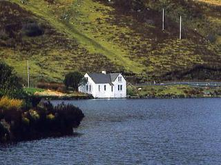 Storr Lochs Lodge, Portree