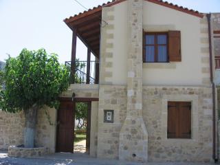 Villa Evangelia, Asteri