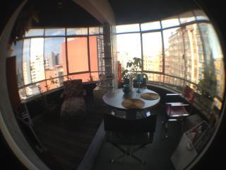 Apartamento ArtBorro, São Paulo